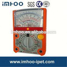 390 Series advanced mastech multimeter