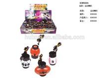 Safety material plastic children instrument toy trumpet
