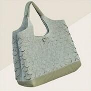 Hot Sale New Style Fashion Wool Felt Tote Bag