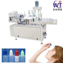 Hot Sale Automatic Filler and Capper Machine For Eye Drop