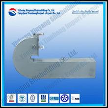 D150 Marine Gooseneck Ventilation Tube