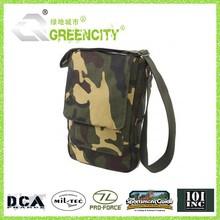 Wholesale Durable Canvas Military Tech Bag