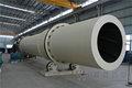novo e condição de tambor rotativo equipamento de secagem de tambor rotativo secador de palha de milho máquina de secador rotativo