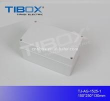 TIBOX hot sale high quality ABS Waterproof Enclosure/electronic circuit box 150X250X130mm