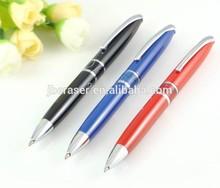 exclusive gift Acrylic metal pen