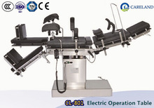 China Best Selling Electric Operation Table