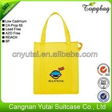 China alibaba free sample caddy lunch bag
