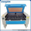 láser de corte de madera de la máquina de agua de refrigeración grabar con láser de la máquina de madera de ahorrar costes