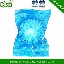 fragrant effective blue antibac toilet bowl block