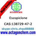 Api- eszopiclona, de alta calidad 138729-47-2 eszopiclona