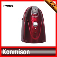 moisturizer&Nourishing facial electric steam inhaler device