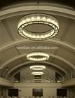 Indoor lighting hanging lamp decorative pendant lighting Estadio