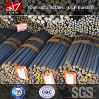 The Most Reasonable Price Reinforced Deformed Steel Bar For Construction