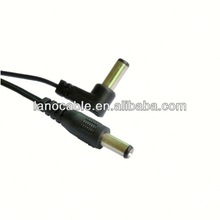 Factory price dc power cord cable assembly