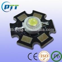 LED 1W, 140-150lm, Best 1 watt high power LED