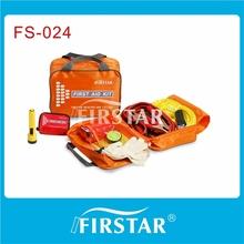 Firstar practical feflective warning triangle car first aid kit