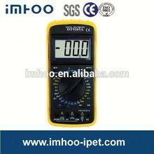 Digital Display DT9205A mastech digital multimeter
