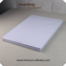 Top quality most popular adhesive sublimation transfer paper