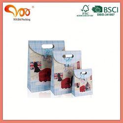 Latest Design Unique qingdao factory new design bag