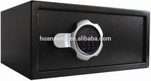 Touch Screen/Key Lock/ fingerprint hotel & home safe