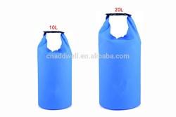 outdoor storage waterproof bag for diving drift beach