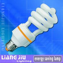 echter fell mantel cfl 13w half spiral ,energy saving lamp