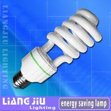 echter fell mantel cfl 30w half spiral ,energy saving lamp