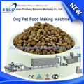 Caliente- venta de alta calidad de acero inoxidable para mascotas de comida para perros, alimento para peces de equipo de producción