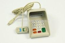 DP950 Supermarket 15Keys 3DES Encrypted Password Keyboard Device