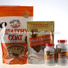 Side Gusset Pet Food Bag