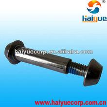 steel bike pivot screw for shock absorber/Factory