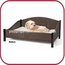 2015 New plush boat elegant dog pet beds PGPC-704