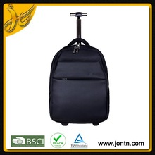 Top quality travel trolley bags with wheels
