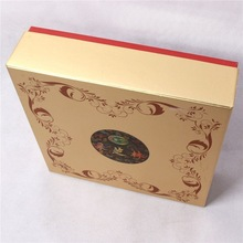 difference style paper packaging box for cherries High Quality Cost Effective