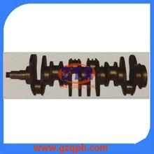 Auto Parts Engine Crankshaft for Mitsubishi 6D31