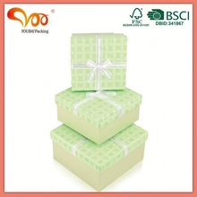 Professional Factory Supply!! Custom Handcraft brand paper box