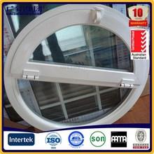 Fashionable cheap aluminum round window