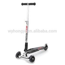 2015 flicker 3 wheel scooter
