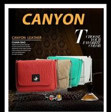 2015 designer fashion leather handbags for women