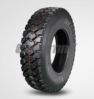GENCO best chinese brand truck tire