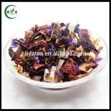 Violet Fruit Tea,Fruit Violet Flavored Tea