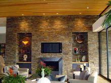 cheap price culture stone interior wall stone decoration