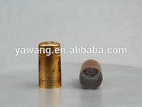 Custom wine bottle shrink Aluminum foil caps