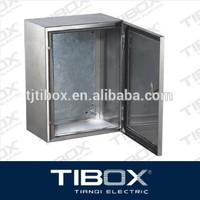 TIBOX Outdoor electrical cabinet/enclosure box/wall mounted telecom box