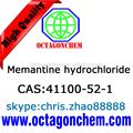 Api- memantina clorhidrato de, de alta calidad 41100-52-1 memantina clorhidrato de