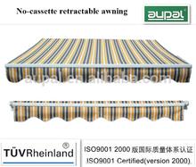Zhejiang Factory ostrich wing awning - CZCD4020R