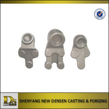 OEM China manufacturer stainless steel forging auto spare parts