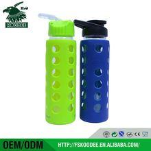 Hot Sale China Manufacturer Custom Glass Bottle Tea