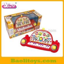Cartoon multi-function Electronic musical Organ keyboard