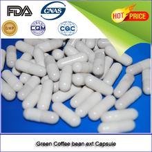 slimming Green coffee bean Yohimbe bark coleus salvia root ext Capsule